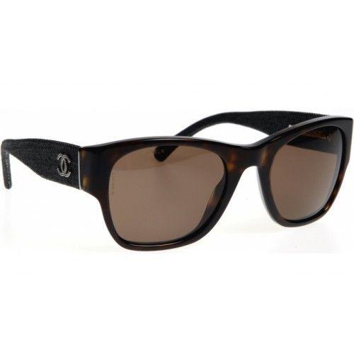 2406a32b7318e Óculos de sol Chanel CH5162 Havana - MODA PRAIA