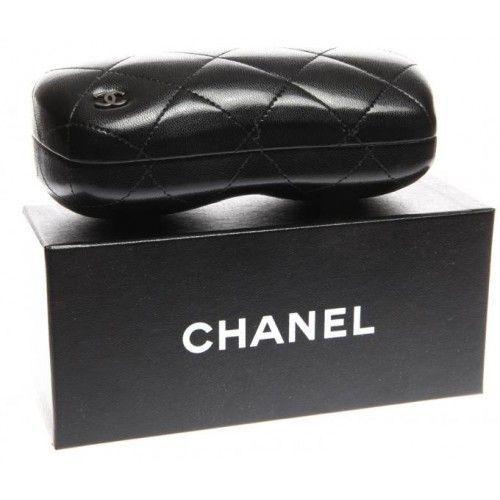 f74a7ab10f03d ÓCULOS DE SOL Chanel CH5163 Branco Preto - MODA PRAIA