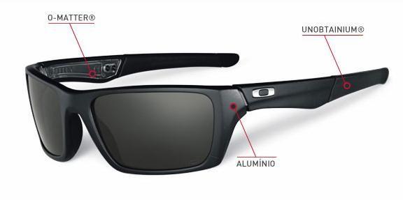 484cc9a7c54c9 Óculos Oakley Jury Matte Black  OO Black Iridium Polarized - MODA PRAIA
