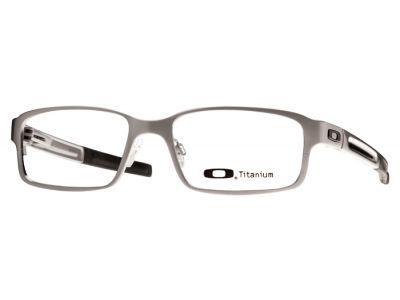a4e81551e65 Armação Óculos de Grau Oakley Deringer OX5066 0452