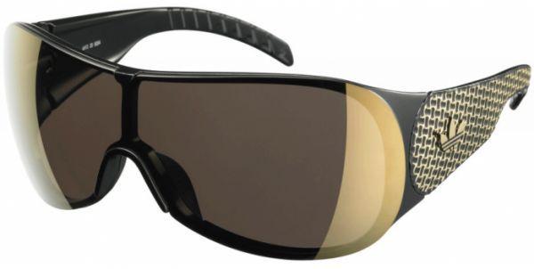 51099398f Óculos de Sol Adidas Suria Preto/Dourado Espelhado - Site moda