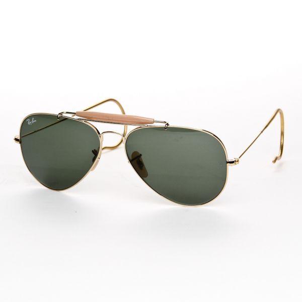 Óculos Ray Ban Caçador Outdoorsman RB 3030 L0216 - MODA PRAIA 01825d336f