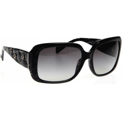 8b15e50381b85 Óculos Chanel CH5149B Preto - MODA PRAIA