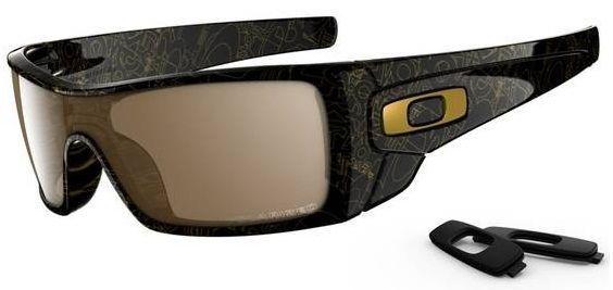 Oakley Batwolf Polarizado 9101-03 - MODA PRAIA e71c06d5a7